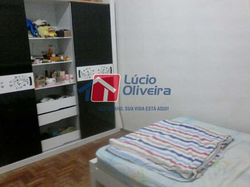 4 quarto - Apartamento À Venda - Piedade - Rio de Janeiro - RJ - VPAP21185 - 5