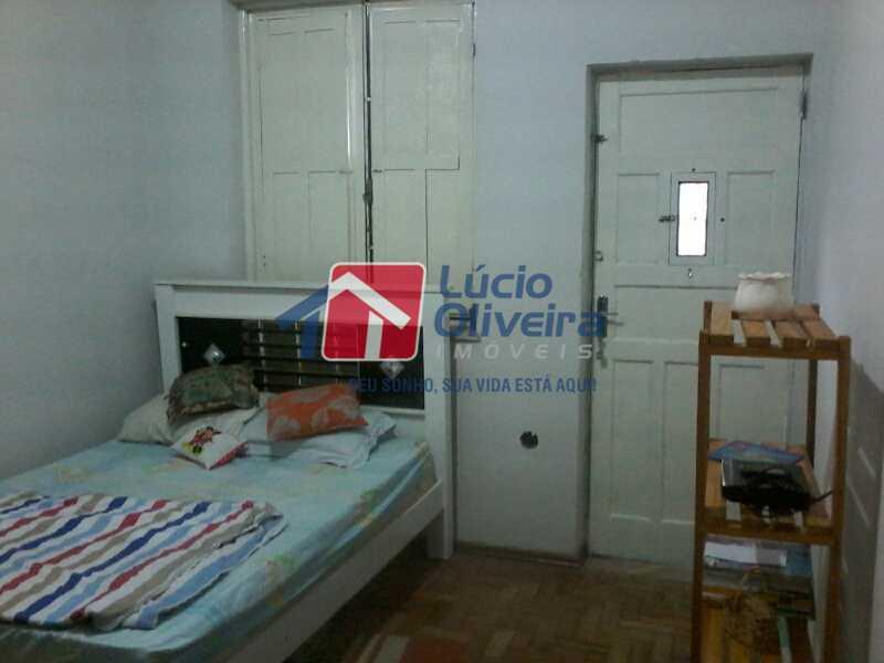 5 quarto - Apartamento À Venda - Piedade - Rio de Janeiro - RJ - VPAP21185 - 6