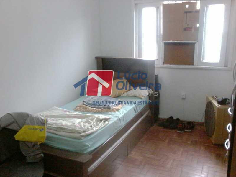 6 quarto - Apartamento À Venda - Piedade - Rio de Janeiro - RJ - VPAP21185 - 7