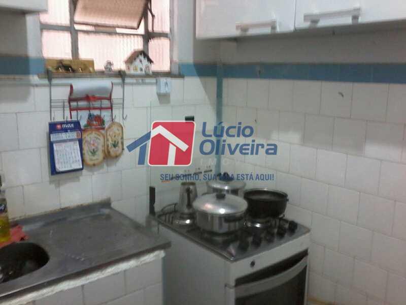 7 cozinha - Apartamento À Venda - Piedade - Rio de Janeiro - RJ - VPAP21185 - 8