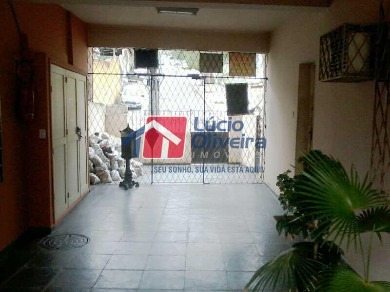 10 - Apartamento À Venda - Piedade - Rio de Janeiro - RJ - VPAP21185 - 11