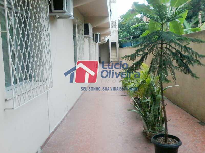 11 - Apartamento À Venda - Piedade - Rio de Janeiro - RJ - VPAP21185 - 12