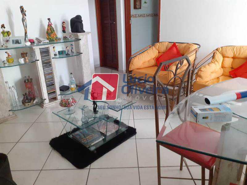 1-Sala 2 ambientes - Casa À Venda - Irajá - Rio de Janeiro - RJ - VPCA20235 - 1
