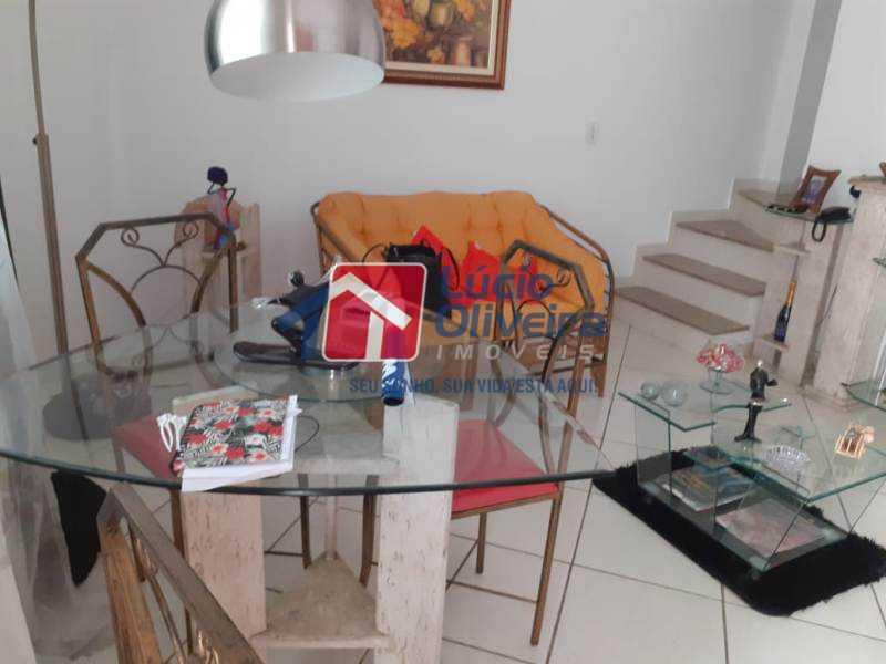 3-Sala 2 ambientes.. - Casa À Venda - Irajá - Rio de Janeiro - RJ - VPCA20235 - 4