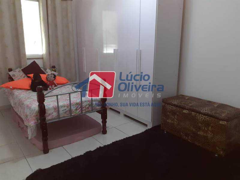 5-Quarto Casal... - Casa À Venda - Irajá - Rio de Janeiro - RJ - VPCA20235 - 6