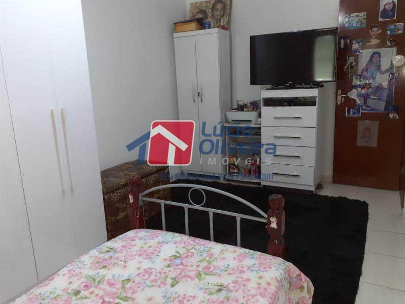 6-Quarto Casal - Casa À Venda - Irajá - Rio de Janeiro - RJ - VPCA20235 - 7