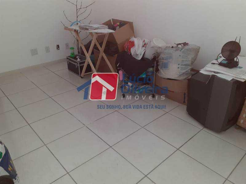 7-Quarto solteiro... - Casa À Venda - Irajá - Rio de Janeiro - RJ - VPCA20235 - 8