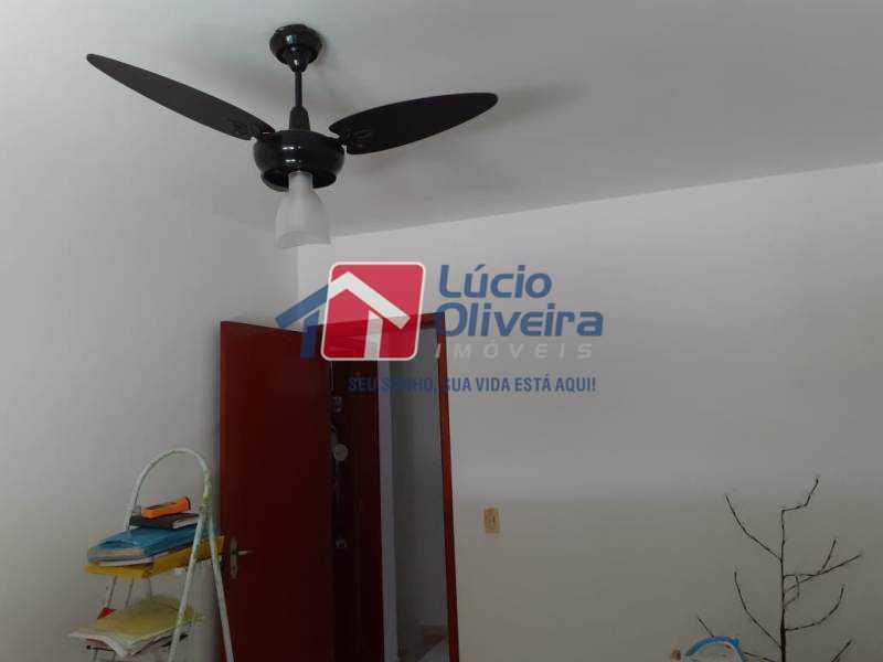 8-Quarto solteiro - Casa À Venda - Irajá - Rio de Janeiro - RJ - VPCA20235 - 9