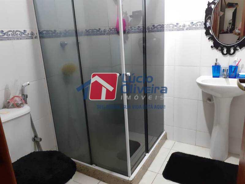 10-Banheiro Social...... - Casa À Venda - Irajá - Rio de Janeiro - RJ - VPCA20235 - 11