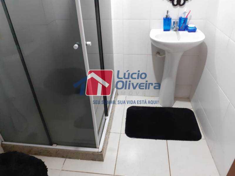 11-Banheiro Social - Casa À Venda - Irajá - Rio de Janeiro - RJ - VPCA20235 - 12