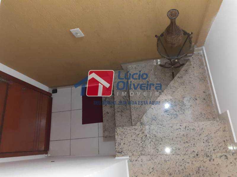 15-Acesso 1 piso - Casa À Venda - Irajá - Rio de Janeiro - RJ - VPCA20235 - 16