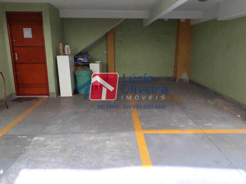 18-Garagem 2 vagas - Casa À Venda - Irajá - Rio de Janeiro - RJ - VPCA20235 - 19