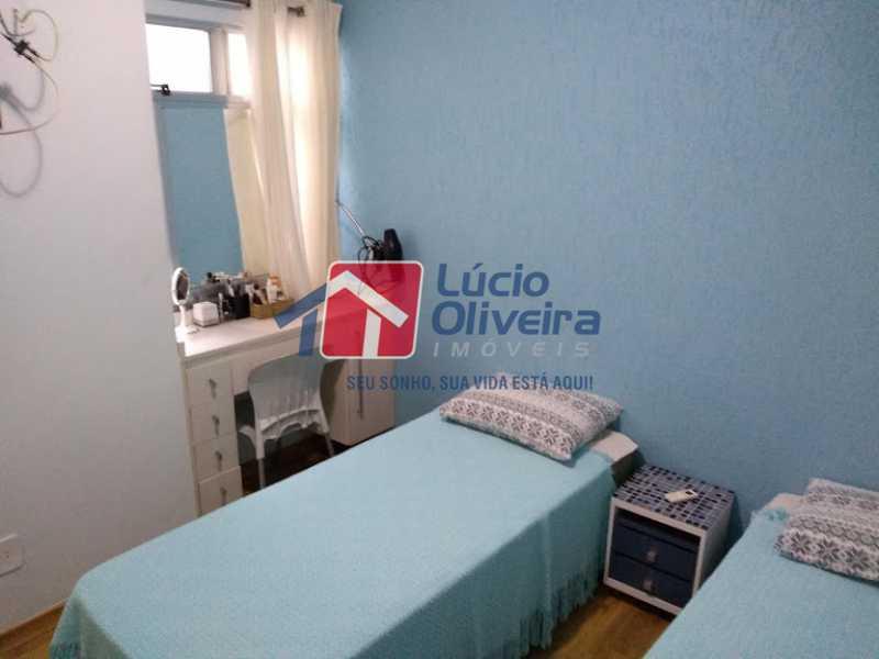 07- Quarto S. - Casa 3 quartos à venda Penha Circular, Rio de Janeiro - R$ 445.000 - VPCA30160 - 8