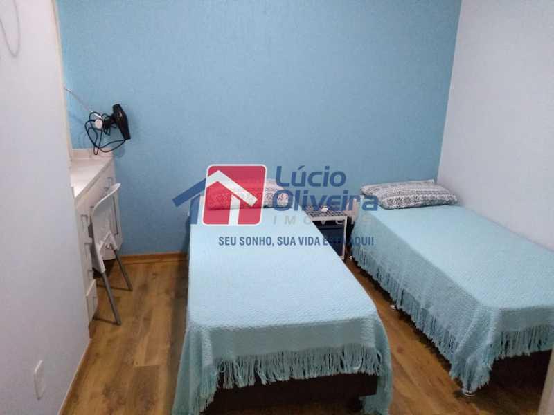 08- Qaurto S. - Casa 3 quartos à venda Penha Circular, Rio de Janeiro - R$ 445.000 - VPCA30160 - 9
