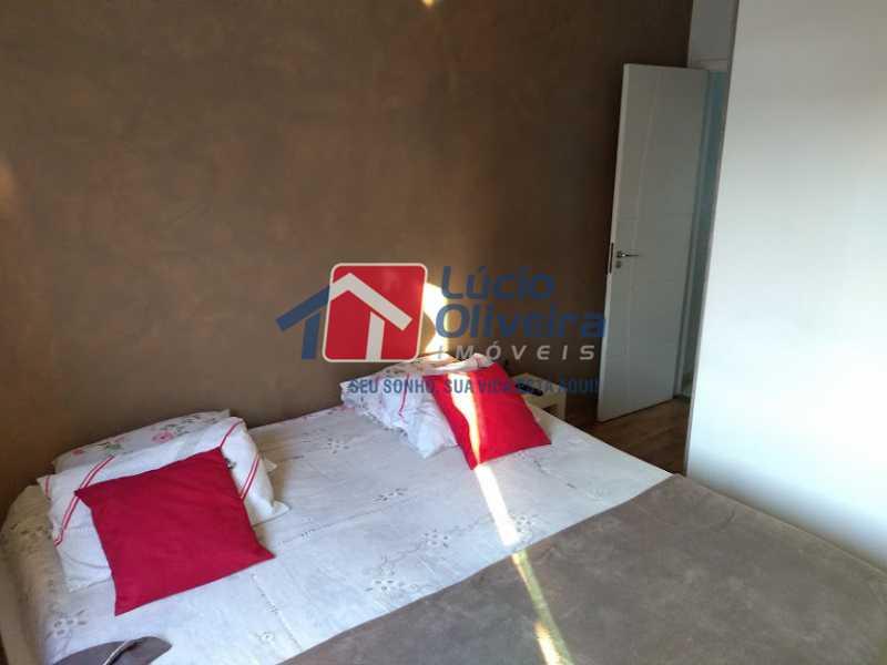 12- Quarto C. - Casa 3 quartos à venda Penha Circular, Rio de Janeiro - R$ 445.000 - VPCA30160 - 13