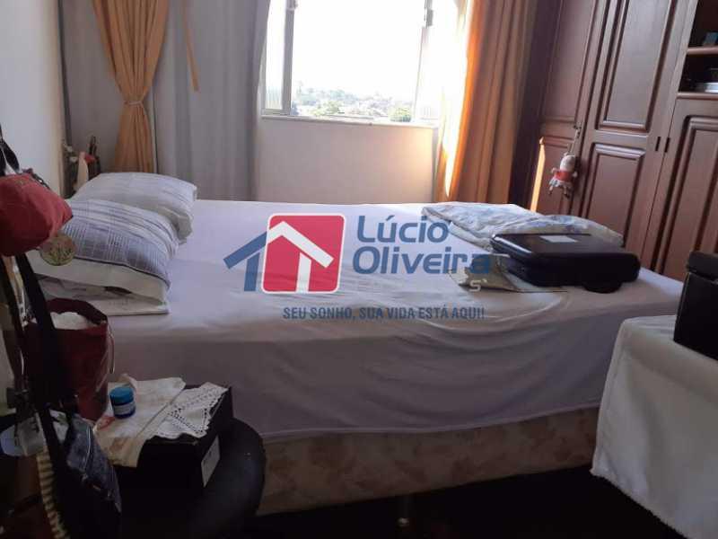 02- Quarto C. - Apartamento 2 quartos à venda Penha, Rio de Janeiro - R$ 270.000 - VPAP21187 - 3