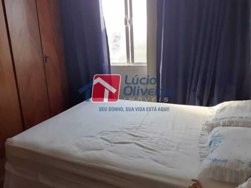 03- Quarto S. - Apartamento 2 quartos à venda Penha, Rio de Janeiro - R$ 270.000 - VPAP21187 - 4