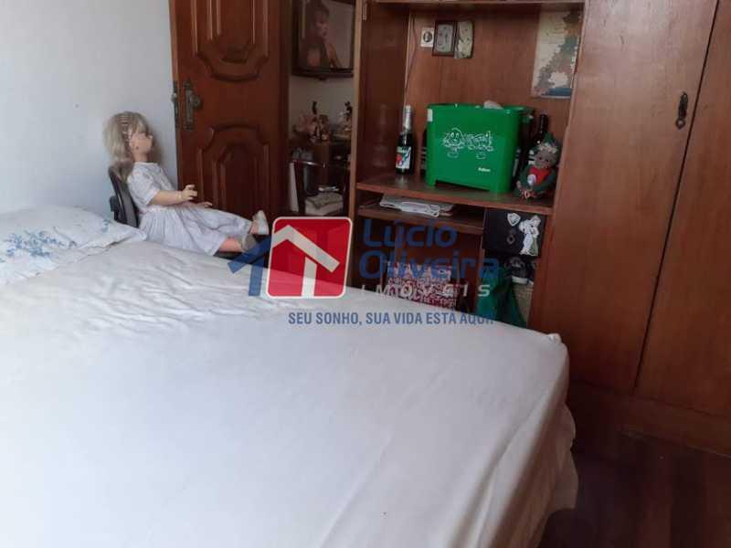 04- Quarto S. - Apartamento 2 quartos à venda Penha, Rio de Janeiro - R$ 270.000 - VPAP21187 - 5