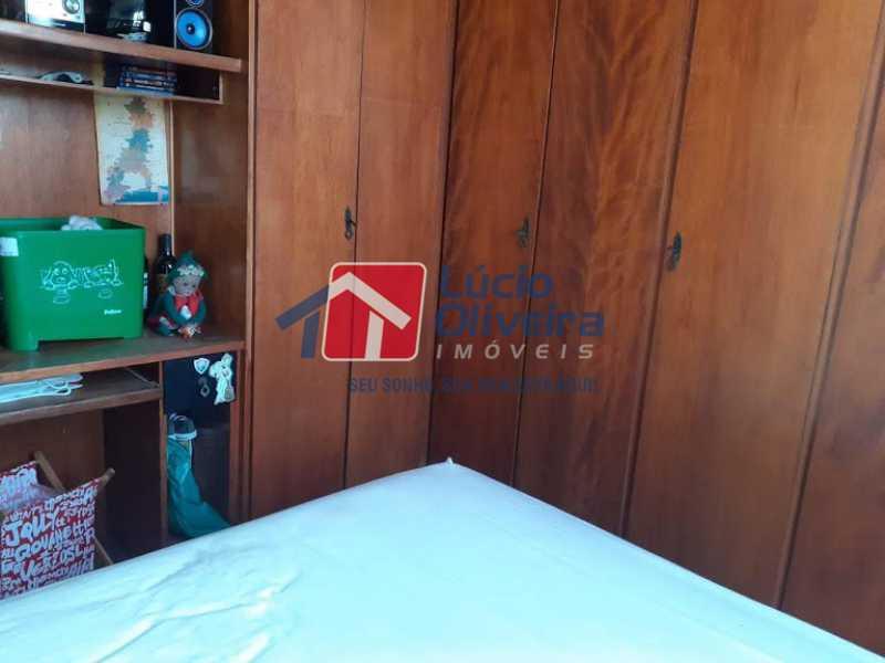 05- Quarto C. - Apartamento 2 quartos à venda Penha, Rio de Janeiro - R$ 270.000 - VPAP21187 - 6