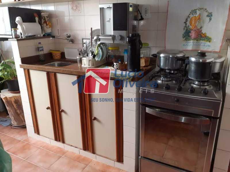 09- Cozinha - Apartamento 2 quartos à venda Penha, Rio de Janeiro - R$ 270.000 - VPAP21187 - 10
