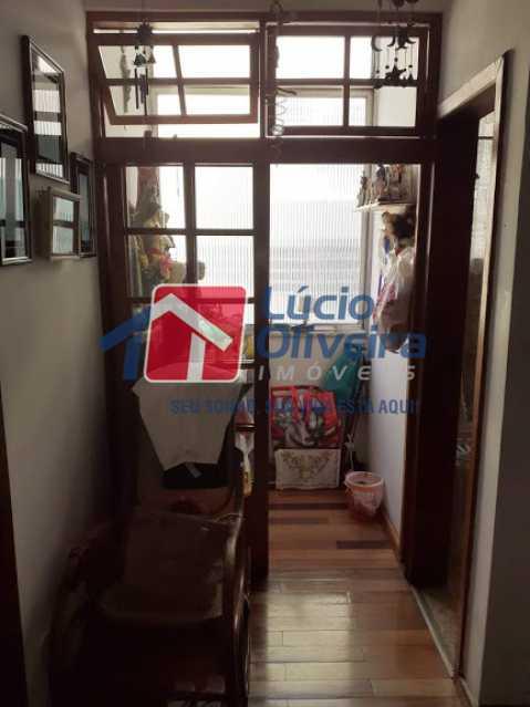 13 -escrit. - Apartamento 2 quartos à venda Penha, Rio de Janeiro - R$ 270.000 - VPAP21187 - 14
