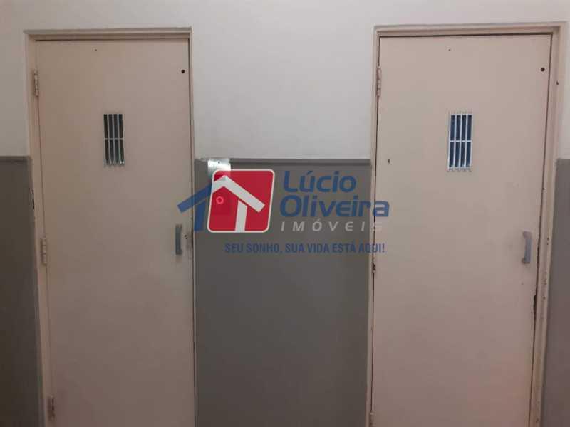 15- Elevador - Apartamento 2 quartos à venda Penha, Rio de Janeiro - R$ 270.000 - VPAP21187 - 16