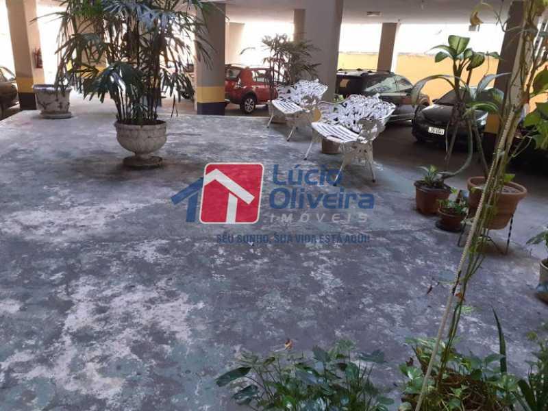 17- Jardim - Apartamento 2 quartos à venda Penha, Rio de Janeiro - R$ 270.000 - VPAP21187 - 18