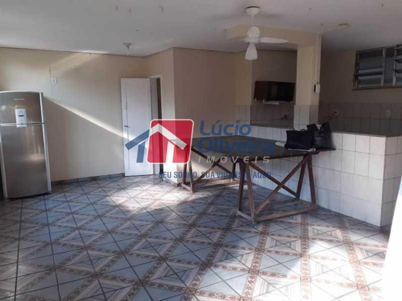 21- Salão de Festa - Apartamento 2 quartos à venda Penha, Rio de Janeiro - R$ 270.000 - VPAP21187 - 22