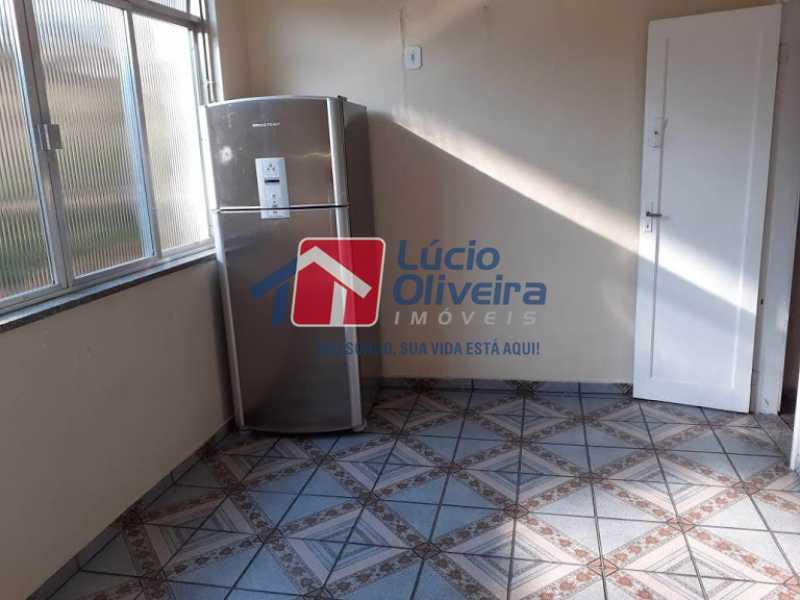 22- Salao de Festa - Apartamento 2 quartos à venda Penha, Rio de Janeiro - R$ 270.000 - VPAP21187 - 23