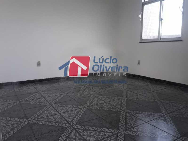 5 quarto. - Apartamento Rua Honório Pimentel,Vila da Penha, Rio de Janeiro, RJ À Venda, 4 Quartos, 165m² - VPAP40016 - 6