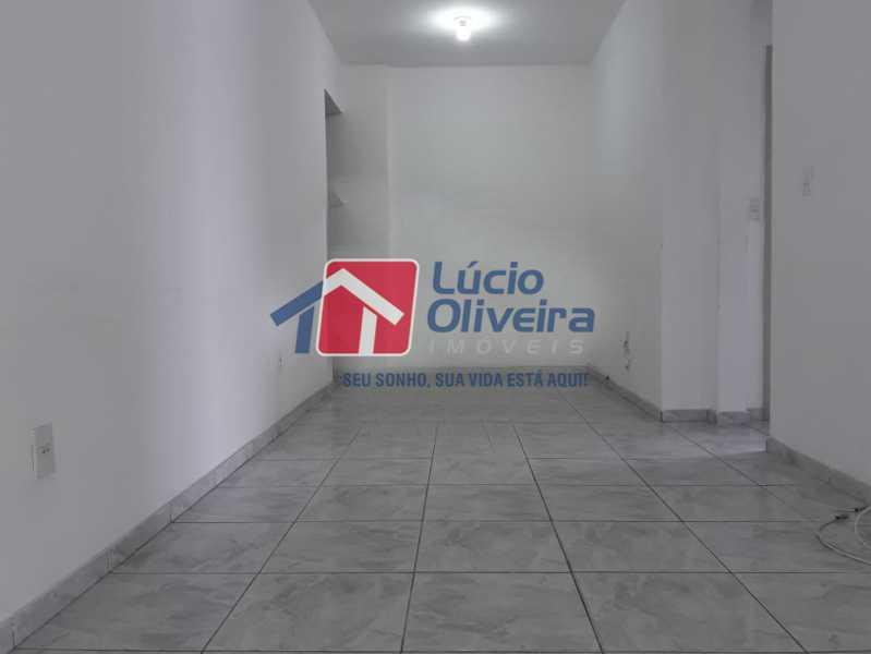 6 quarto. - Apartamento Rua Honório Pimentel,Vila da Penha, Rio de Janeiro, RJ À Venda, 4 Quartos, 165m² - VPAP40016 - 7