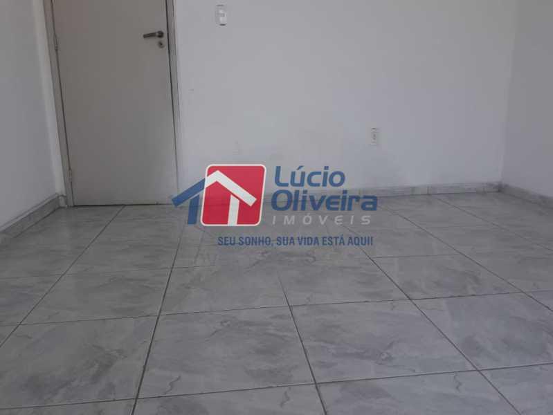 7 quarto. - Apartamento Rua Honório Pimentel,Vila da Penha, Rio de Janeiro, RJ À Venda, 4 Quartos, 165m² - VPAP40016 - 8