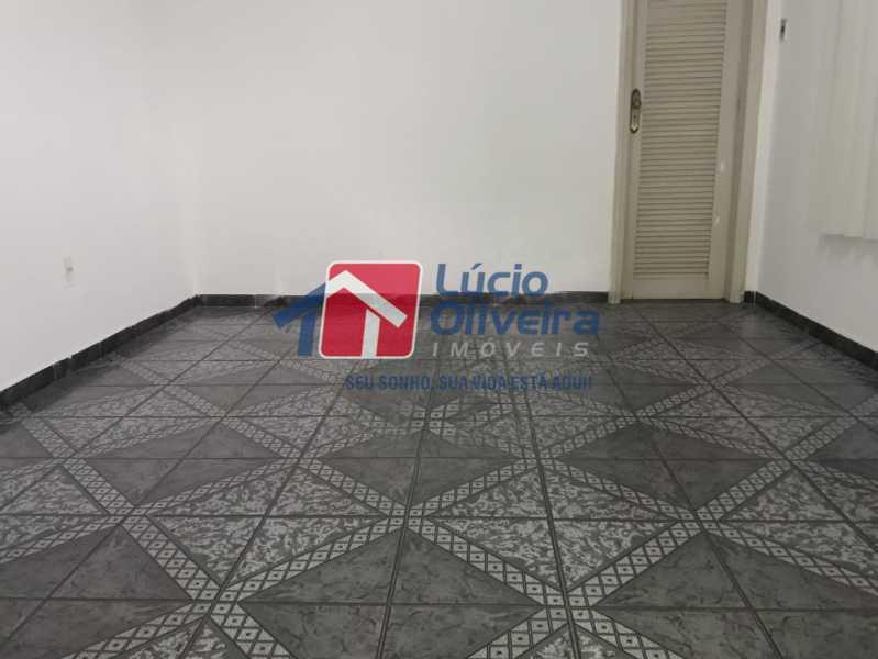 9 quarto. - Apartamento Rua Honório Pimentel,Vila da Penha, Rio de Janeiro, RJ À Venda, 4 Quartos, 165m² - VPAP40016 - 10