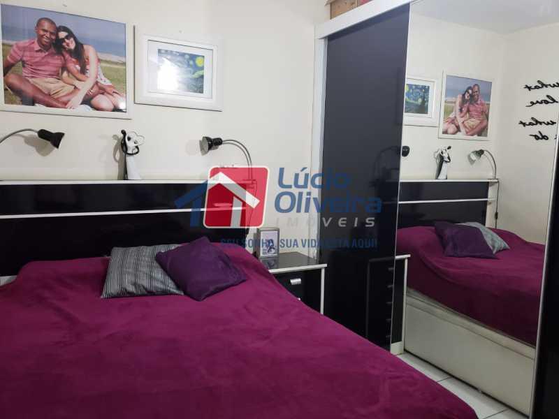 2 quarto. - Apartamento À Venda - Vista Alegre - Rio de Janeiro - RJ - VPAP21188 - 4