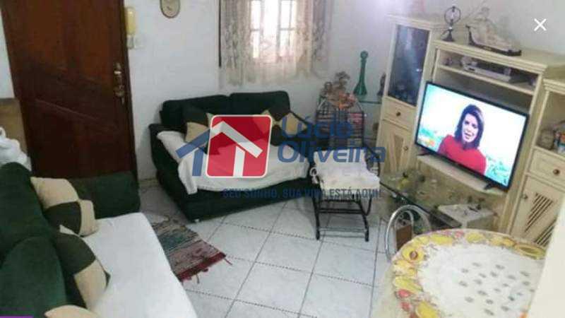 1-Sala 2 ambientes..... - Casa em Condominio À Venda - Bento Ribeiro - Rio de Janeiro - RJ - VPCN20025 - 3