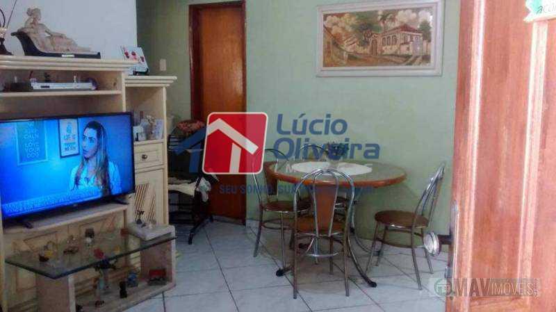 2-Sala 2 ambientes - Casa em Condominio À Venda - Bento Ribeiro - Rio de Janeiro - RJ - VPCN20025 - 4