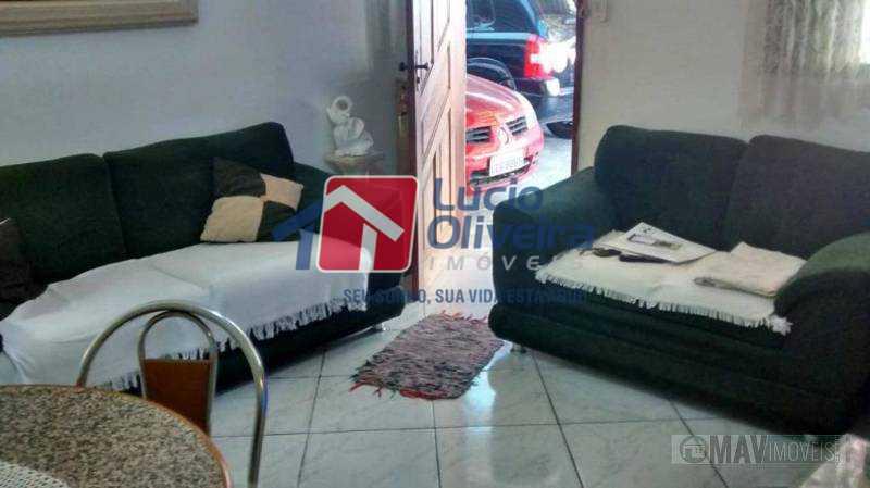 5-Sala - Casa em Condominio À Venda - Bento Ribeiro - Rio de Janeiro - RJ - VPCN20025 - 7