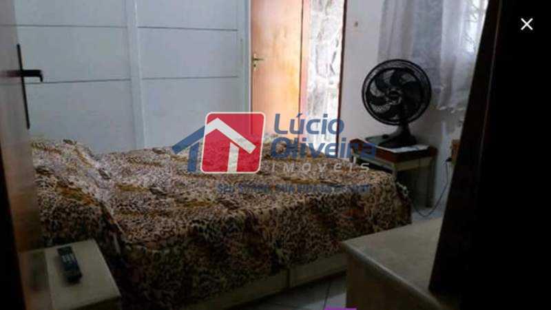 6-Quarto casal.... - Casa em Condominio À Venda - Bento Ribeiro - Rio de Janeiro - RJ - VPCN20025 - 8
