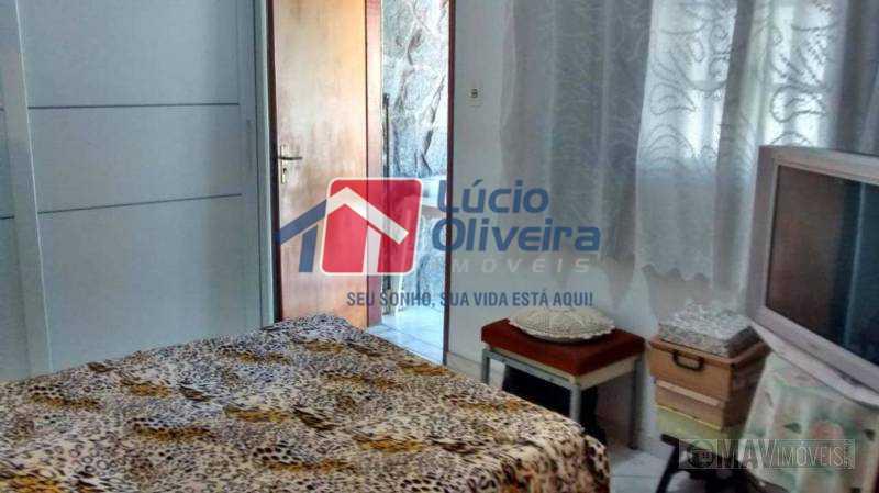 7-Quarto casal.. - Casa em Condominio À Venda - Bento Ribeiro - Rio de Janeiro - RJ - VPCN20025 - 9