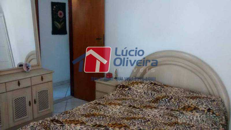 8-Quarto Casal - Casa em Condominio À Venda - Bento Ribeiro - Rio de Janeiro - RJ - VPCN20025 - 10