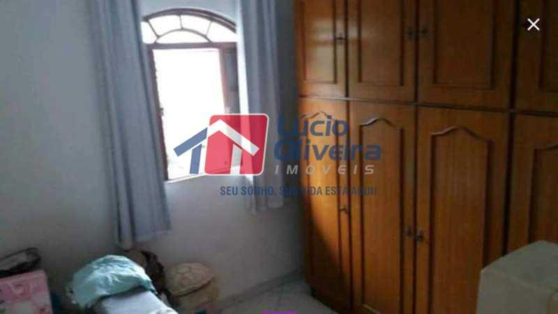 9-Quarto - Casa em Condominio À Venda - Bento Ribeiro - Rio de Janeiro - RJ - VPCN20025 - 11
