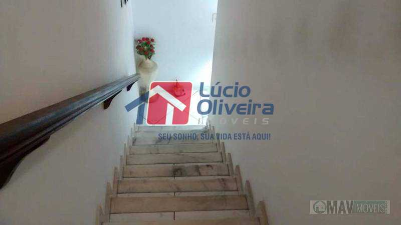 10-Acesso 2ar - Casa em Condominio À Venda - Bento Ribeiro - Rio de Janeiro - RJ - VPCN20025 - 12