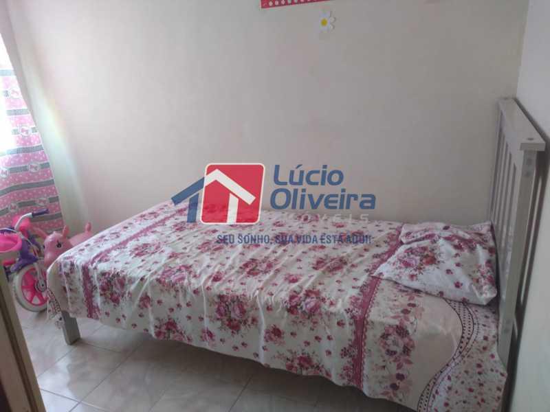 6 quarto. - Apartamento à venda Rua Carbonita,Braz de Pina, Rio de Janeiro - R$ 135.000 - VPAP21189 - 7