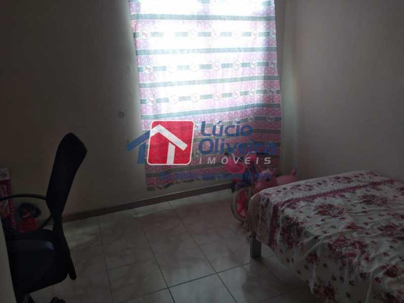 8 quarto. - Apartamento à venda Rua Carbonita,Braz de Pina, Rio de Janeiro - R$ 135.000 - VPAP21189 - 9