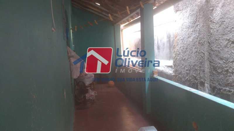 4 Varanda - Casa À Venda - Vaz Lobo - Rio de Janeiro - RJ - VPCA30161 - 6