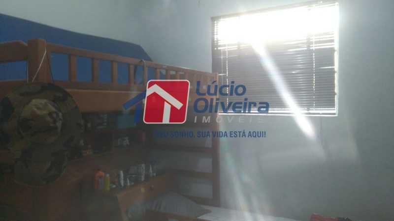 6 quarto - Casa À Venda - Vaz Lobo - Rio de Janeiro - RJ - VPCA30161 - 8