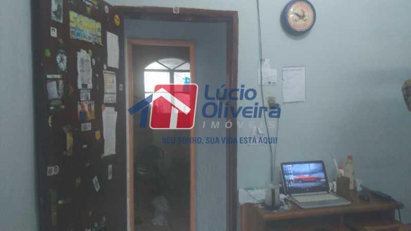 7 Quarto - Casa À Venda - Vaz Lobo - Rio de Janeiro - RJ - VPCA30161 - 9