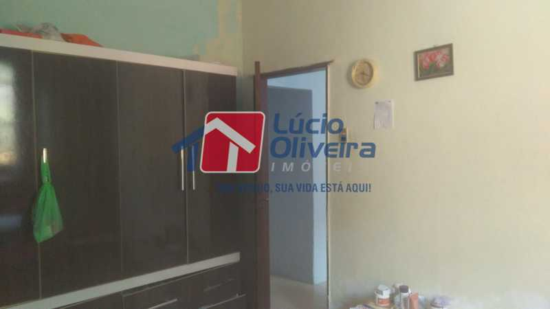 9 Quarto - Casa À Venda - Vaz Lobo - Rio de Janeiro - RJ - VPCA30161 - 11