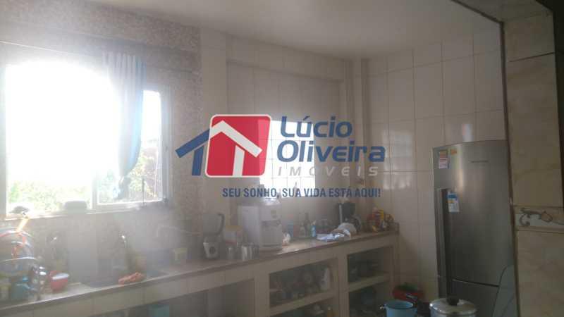 11 Cozinha - Casa À Venda - Vaz Lobo - Rio de Janeiro - RJ - VPCA30161 - 13