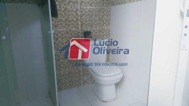 12 Banheiro - Casa À Venda - Vaz Lobo - Rio de Janeiro - RJ - VPCA30161 - 14